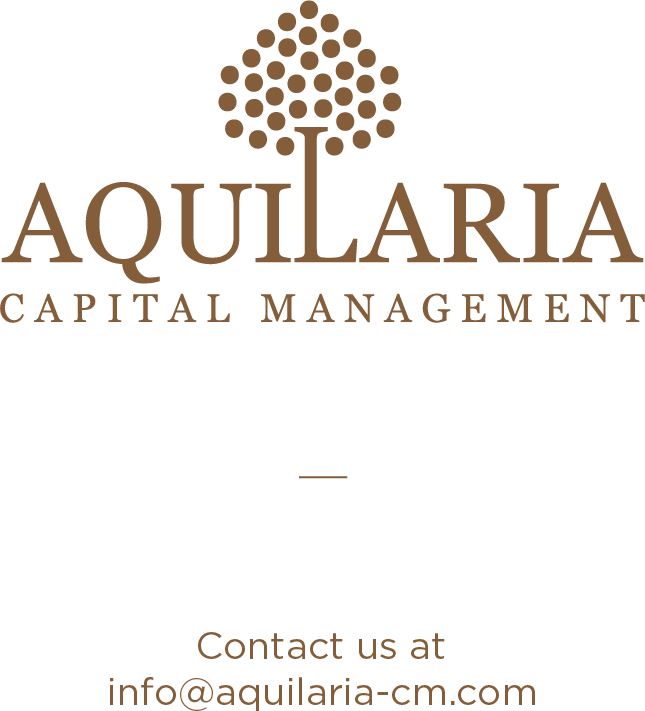 Aquilaria - Capital Management
